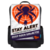 Stay Alert Backpack Flap