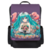 Flower Birthday Miku Backpack Flap