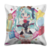 MIKU`s Birthday Party Pillow Case