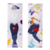 Bro Strider Body Pillow Case