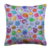 Slime Toss White Pillow Case