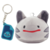 Glitch Tabby Slime Plush with Bug Report Bonus Keychain