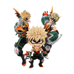 Bakugo Bundle