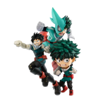 Deku Bundle
