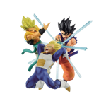 Vegeta vs Goku Bundle