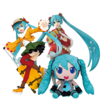 Miku Bundle