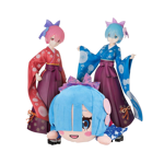 Re:Zero Nagomi Style Bundle