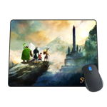 Adventure Mousepad
