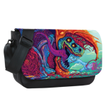 Hyper Beast Sublimated Flap