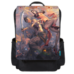 Master's Legacy Backpack Flap