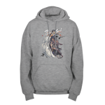 The Protector Pullover Hoodie
