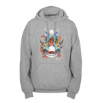 Orb of the Lyn Pullover Hoodie