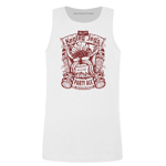 Kegleg Jeg's Party Ale Men's Tank Top