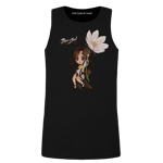 Little Jinsoyun Flies Away Men's Tank Top