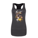 Summoner Duo Women's Tank Top