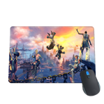 Blood Shade Harbor Mousepad