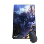 Hidden Fortress Mousepad