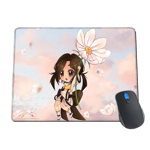Little Jinsoyun Flies Away Mousepad