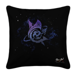 Astromancer Emblem Pillow Case