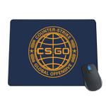 CSGO Global Operative Mousepad