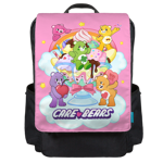 Beary Sweet Backpack Flap