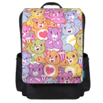 Care Bears Pile Backpack Flap