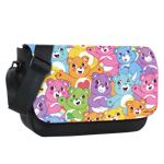 Care Bears Pile Messenger Flap