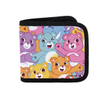 Care Bears Pile Canvas Wallet