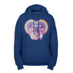 Friends Forever Pullover Hoodie