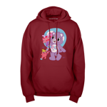 Sharing is Such a Treat Pullover Hoodie