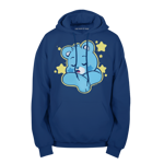 Soft and Sleepy Pullover Hoodie