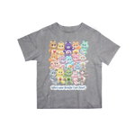 Who's Your Favorite Care Bear? Toddler Tee