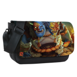 Ogre Magi Sublimated Messenger Flap