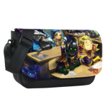 Dota Detention Sublimated Messenger Flap