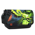 Rage of a Mage Sublimated Messenger Flap