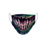Tidehunter Mask