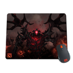 Requiem of Souls Mousepad