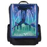 Visit Hoxxes IV: Azure Weald Backpack Flap