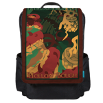 Visit Hoxxes IV: Hollow Bough Backpack Flap