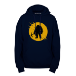 Scout Circle Pullover Hoodie