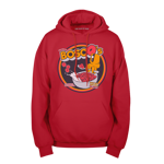 Red Sugar BoscO's Pullover Hoodie