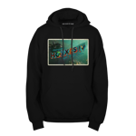 Greetings from Hoxxes IV Pullover Hoodie