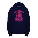 Rock and Stone to the Bone Pullover Hoodie