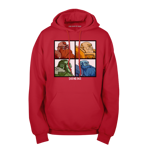 Digging Days Pullover Hoodie