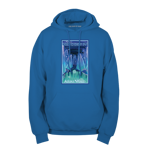 Visit Hoxxes IV: Azure Weald Pullover Hoodie