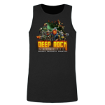 Team Poster Men's Tank Top