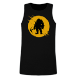 Scout Circle Men's Tank Top