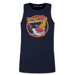 Red Sugar BoscO's Men's Tank Top