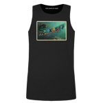 Greetings from Hoxxes IV Men's Tank Top