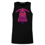Rock and Stone to the Bone Men's Tank Top